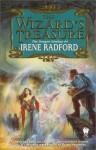 The Wizard's Treasure - Irene Radford