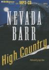 High Country - Nevada Barr, Joyce Bean