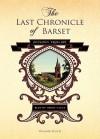 The Last Chronicle of Barset (Audio) - Anthony Trollope, Simon Vance