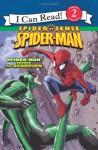 Spider-Man: Spider-Man versus the Scorpion - Susan Hill, Jeremy Roberts, Andie Tong