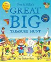 Tom and Millie's Great Big Treasure Hunt - Guy Parker-Rees
