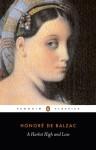A Harlot High and Low - Honoré de Balzac, Rayner Heppenstall