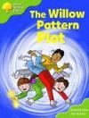 The Willow Pattern Plot - Roderick Hunt, Alex Brychta