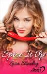 Spice It Up - Zara Stoneley