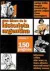 Gran Álbum de la Historieta Argentina - Carlos Trillo, Carlos Meglia, Eduardo Risso, Guillermo Saccomanno, Horacio Domingues, Domingo Mandrafina, Ernesto García Seijas