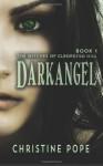 Darkangel - Christine Pope