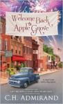 Welcome Back to Apple Grove - C.H. Admirand