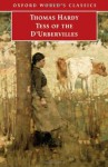Tess of the d'Urbervilles - Thomas Hardy, Juliet Grindle, Simon Gatrell, Penny Boumelha