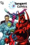 Tangent Comics, Vol. 2 - Dan Jurgens, John Ostrander, Chuck Dixon, Karl Kesel, Klaus Janson, Sean Chen, Matt Haley