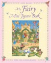 My Fairy Mini Jigsaw Book - Siân Bailey
