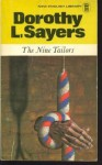 The Nine Tailors - Dorothy L. Sayers