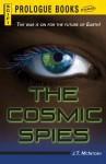 The Cosmic Spies - J.T. McIntosh