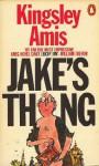 Jake's Thing - Kingsley Amis