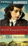 With Every Letter - Sarah Sundin