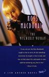 The Wycherly Woman (Vintage Crime/Black Lizard) - Ross Macdonald