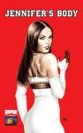 Jennifer's Body - Rick Spears, Tim Seely, Jim Mahfood, Nikki Cook, Ming Doyle