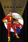 The Shazam! Archives, Vol. 3 - C.C. Beck, George Tuska, Mac Raboy, Pete Costanza