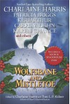 Wolfsbane and Mistletoe - Charlaine Harris, Toni L.P. Kelner