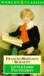 Little Lord Fauntleroy - Frances Hodgson Burnett, Dennis Butts