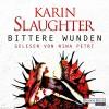 Bittere Wunden - Nina Petri, Karin Slaughter