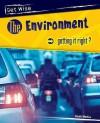 The Environment: Getting It Right - Sarah Medina