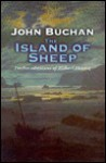 The Island of Sheep: 8.95 - John Buchan