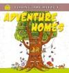 Adventure Homes - Gerry Bailey