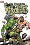Incredible Hercules: Smash of the Titans - Greg Pak, Fred Van Lente, Gary Frank, Eric Nguyen, Bob Layton, Reilly Brown, Khoi Pham