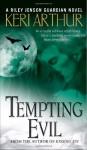 Tempting Evil - Keri Arthur