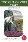 The Thirty-Nine Steps - John Buchan, Tony Evans, Sarah Wimperis