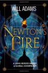 Newton's Fire - Will Adams