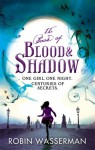 The Book of Blood and Shadow - Robin Wasserman