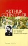 Leutnant Gustl Und Andere Meistererzählungen - Arthur Schnitzler