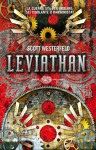 Leviathan - Scott Westerfeld, K. Thompson, Tiziana Lo Porto