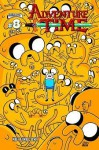 Adventure Time #8 - Ryan North, Braden Lamb