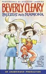 Beezus and Ramona (Audio) - Beverly Cleary