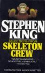 Skeleton Crew (Penguin audiobooks) - Dana Ivey, Frances Sternhagen, Matthew Broderick, Stephen King