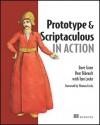 Prototype and Scriptaculous in Action - Dave Crane, Bear Bibeault, Tom Locke, Thomas Fuchs