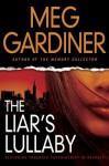 The Liar's Lullaby (Jo Beckett #3) - Meg Gardiner