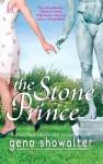 The Stone Prince - Gena Showalter