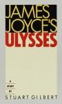 """James Joyce's """" Ulysses """": A Study (Peregrine Books) - Stuart Gilbert"""