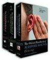 Oxford Handbook of Auditory Science the Ear, the Auditory Brain, Hearing (3 Volume Pack) - David Moore, Paul Fuchs, Christopher Plack, Alan R. Palmer, Adrian Rees