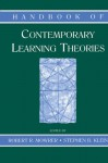 Handbook of Contemporary Learning Theories - Robert R. Mowrer, Stephen B. Klein