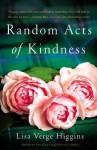 Random Acts of Kindness - Lisa Verge Higgins