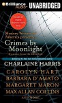 Crimes by Moonlight - Charlaine Harris