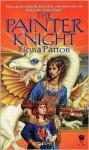 The Painter Knight - Fiona Patton