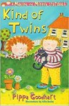 Kind of Twins - Pippa Goodhart, Ailie Busby