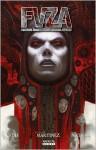 FVZA: The Federal Vampire and Zombie Agency - David Hine