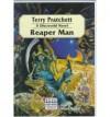 Reaper Man (Discworld, #11) - Terry Pratchett, Nigel Planer