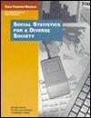 Social Statistics for a Diverse Society - Chava Nachmias